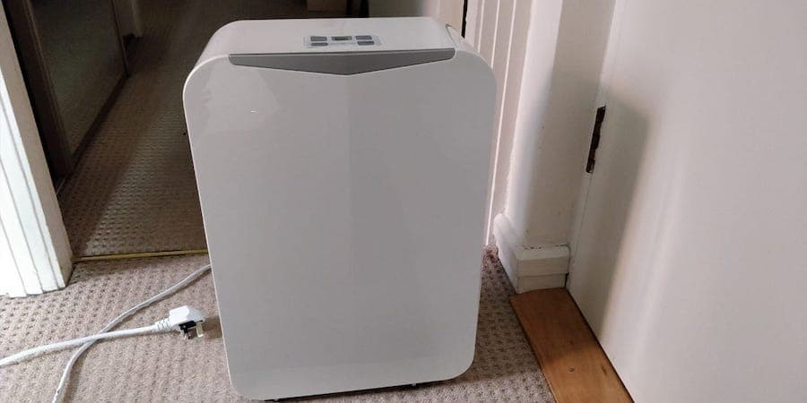 How to choose a dehumidifier for your home?