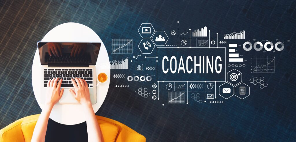What does career coaching have to offer?