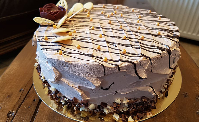 How to find the best cake?