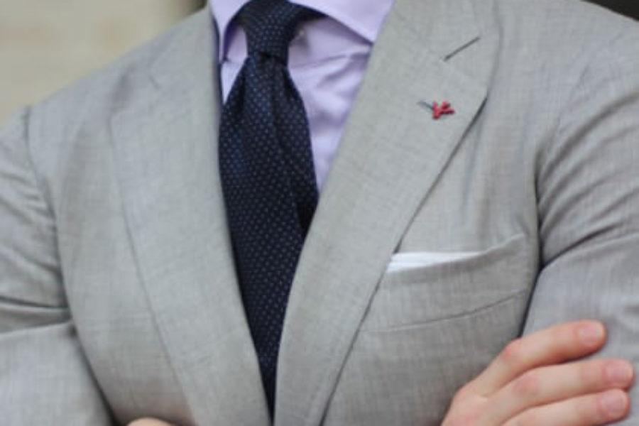 Reason of buying bespoke suits