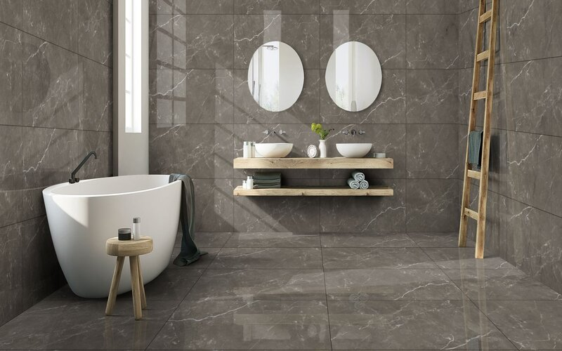 The Best Tiles For Bathrooms